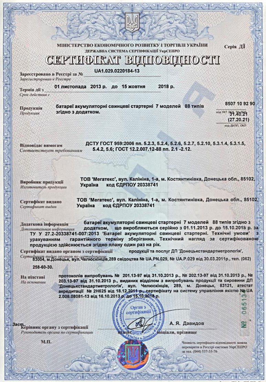 Сертификация часов в украине сертификация шкода