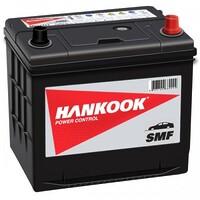 HANKOOK SMF 85D23FL 68АЗ 600А R+ АЗИЯ