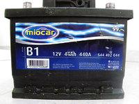 Varta Miocar 44Ач б/у