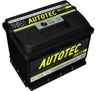 Autotec 60 (R+)