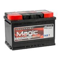 Tab Magic 12В 75Ач 720A(EN) R+