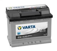 Varta Black Dynamic  56Ah (C14)