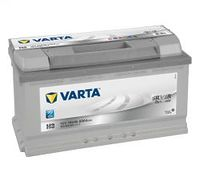Varta Silver Dynamic 100Ah (H3)