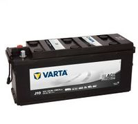 Varta Promotive Black  135Ah (J10)