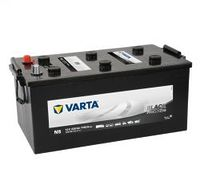 Varta Promotive Black  220Ah (N5)