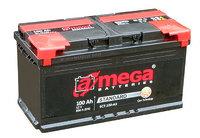 A-Mega Standard 100 new (L)