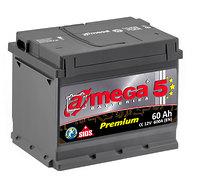 A-Mega Premium 60 new 2016 (L+)