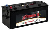 A-Mega Standard 190