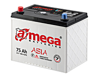 A-Mega Asia 75 (L+)