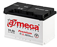 A-Mega Premium 75 (R+)