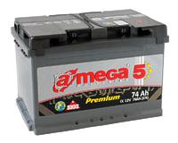 A-Mega Premium 74 (R+)