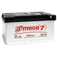 A-Mega Ultra 105 new 2016 (R+)