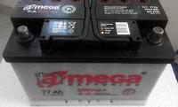 A-Mega Ultra+ 77Ач б/у