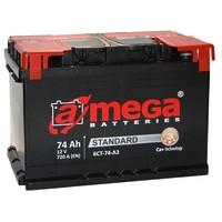 A-Mega Standard 74 new 2016 (L+)