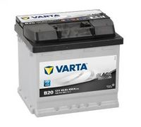 Varta Black Dynamic 45Ah (B20)