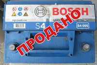 Аккумулятор б/у Bosch S4 60 Ah