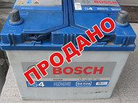 Аккумулятор б/у Bosch 60 Ah