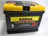 Berga Basic-Block 60 (R+)