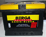 Berga Basic-Block 60 (L+)