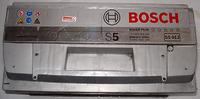 Bosch Silver 100 Ач б/у