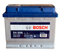 60 Bosch S4 006 (L+)
