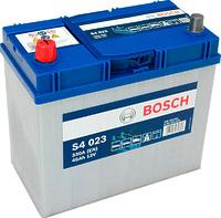 45Ач Bosch S4 023 (L+)