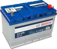 95Ач Bosch S4 028 (R+)