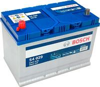 Bosch (Ssang Yong) S4029 95Ah (L+)