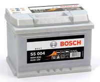 Bosch S5 Silver Plus 61Ah