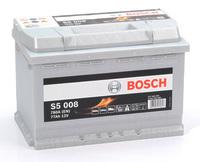 Bosch S5008 77Ah