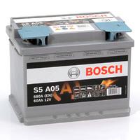 Bosch AGM 60Ah