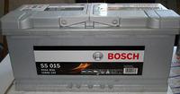 Bosch AGM 110Ah