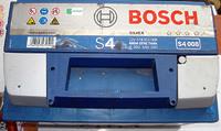Bosch S40080 74 Ач б/у