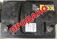 Аккумулятор б/у Energy Box 60Ah