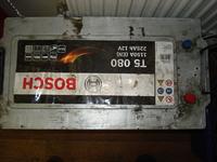 Bosch T5080 225Ah 0092Т50800 Б/У