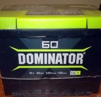 Dominator 60-540 (R+)