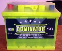 Dominator 50 (L+)