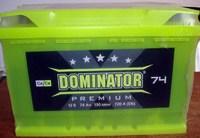 Dominator 74 (R)