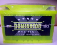 Dominator 60 (R+)
