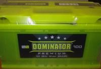 Dominator 100 (R)