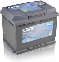 Exide Premium 64 (R+)