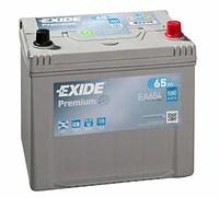 Exide Premium 65 (R+)