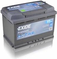 Exide Premium 77 (R+)