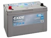 Exide Premium 95 (L+)