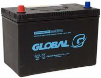 Global (Ssang Yong) 95Ah (L+)