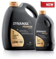 Dynamax premium uni plus 10W-40, 1L