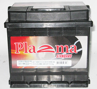 Ista Plazma 50 (L+)