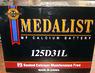 Medalist 125D31L 110Ah (R+)