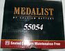 Medalist 55054 50Ah (R+)