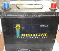 Medalist 65 Ач б/у